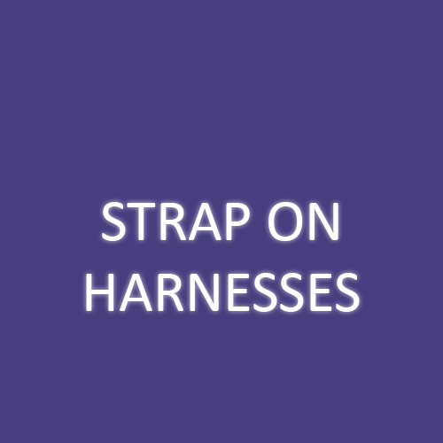 Strap On Harnesses