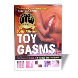 Toygasm All You Need To Know About Sex Toys